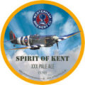 Westerham Spirit of Kent - Golden Ale/Blond Ale