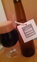 F�brica Maravillas Imperial Stout