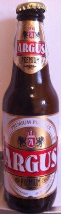 Argus Premium (Netherlands) - Pilsener