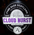 Fyne Ales Cloud Burst
