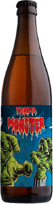 Liberty Yakima Monster - American Pale Ale