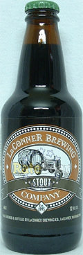 LaConner Imperial Stout