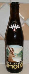 Cimes Cimoise Blonde