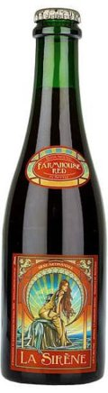 La Sir�ne Farmhouse Red