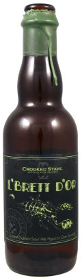 Crooked Stave L�Brett d�Or - Sour/Wild Ale