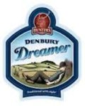 Hunter�s Denbury Dreamer - Golden Ale/Blond Ale