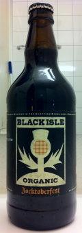 Black Isle Jocktoberfest