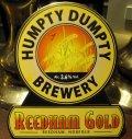 Humpty Dumpty Reedham Gold