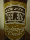 Neshaminy Creek Highwater Hefeweizen