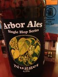Arbor Single Hop Nugget - American Pale Ale