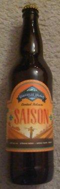 Granville Island Saison