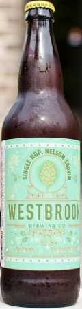 Westbrook Single Hop: Nelson Sauvin