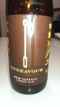 Endeavour 2012 Reserve Amber Ale