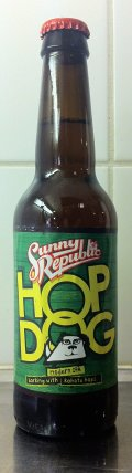 Sunny Republic Hop Dog