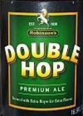 Robinsons Double Hop (Bottle)