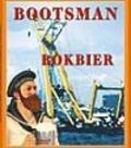 Rotterdamsche Brouwerij Bootsman Bokbier