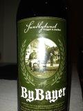 Sundbytunet Bybayer (Jessheim Bybayer) - Dunkel/Tmav�