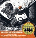 Four Horsemen Headless Horseman Pumpkin Ale