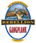 Rebellion Gangplank