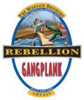 Rebellion Gangplank