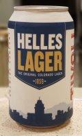 Tivoli Helles (Draft)