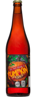 Gage Roads Traditional Pumpkin Ale
