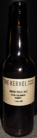 The Kernel India Pale Ale Simcoe Magnum - India Pale Ale (IPA)