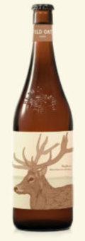 Beaus Staghorn Sumac Strong Belgian Golden Ale