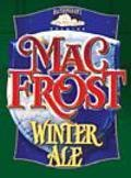 MacTarnahans Mac Frost Winter Ale - English Strong Ale