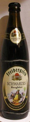 Freiberger Freibergisch Schwarzbier