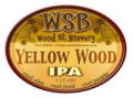 Wood Street Yellow Wood IPA