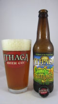 Ithaca Country Pumpkin - Spice/Herb/Vegetable