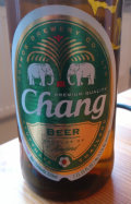 Chang Beer 3,5%