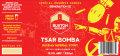Buxton Special Reserve III Tsar Bomba