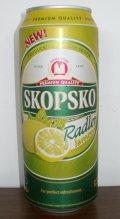 Skopsko Radler