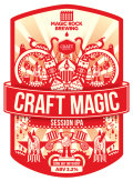 Magic Rock Craft Magic - Session IPA