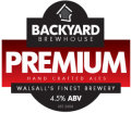 Backyard Premium - Bitter