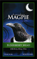 Legendary Magpie Elderberry Mead