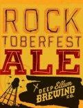 Deep Ellum Rocktoberfest