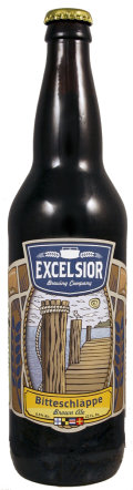 Excelsior Bitteschl�ppe Brown Ale