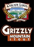 Cascade Lakes Grizzly Mountain Stout - Sweet Stout