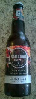 Baraboo Bonfire Marzen Lager