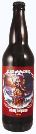 Clown Shoes Let My People Go - American Pale Ale