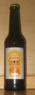 Sandorf Mandarinkov� �peci�l 12% - Fruit Beer