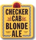 Chelsea Checker Cab Blonde Ale