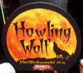Banks�s Howling Wolf