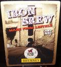 Rhymney Iron Brew