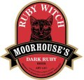 Moorhouses Ruby Witch