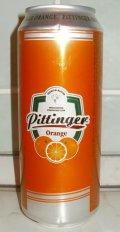 Pittinger Orange