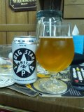 Four String Big Star White IPA - India Pale Ale (IPA)